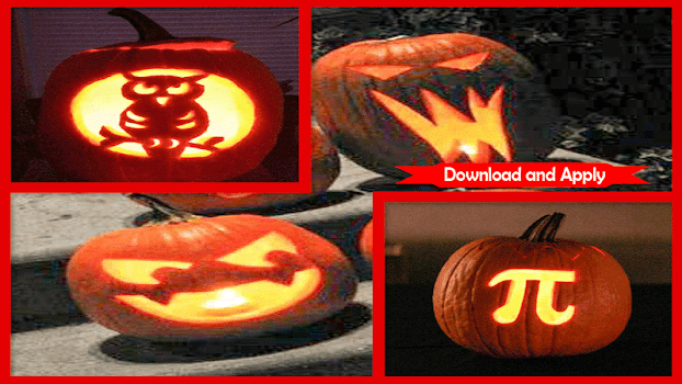 Unique pumpkin carving ideas monstrously cool carvings awesome