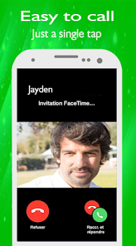 Free Facetime Call And Video Chat For Android Tips