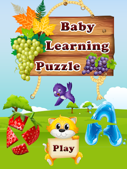 Endless -  Learning Puzzle Alphabet,Numbers,ABC