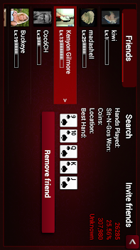 Poker KinG Online-Texas Holdem