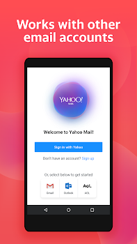 Yahoo Mail – Organized Email