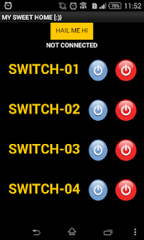 Smart Switch Control