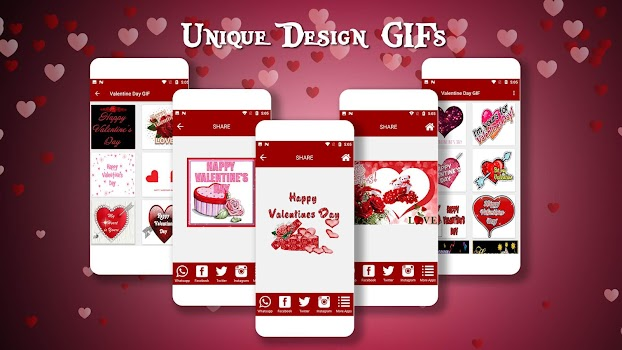 Valentine Day GIF 2018 - by GIF Tidez Labs - Entertainment ...