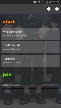 join.me - Simple Meetings
