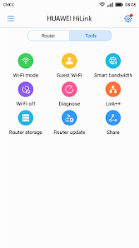 Huawei Hilink Mobile Wifi By Huawei Internet Service Tools