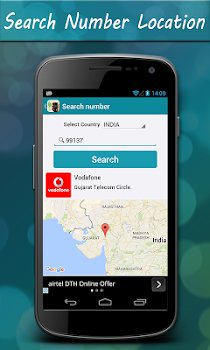 Indian Mobile Number Locator ...