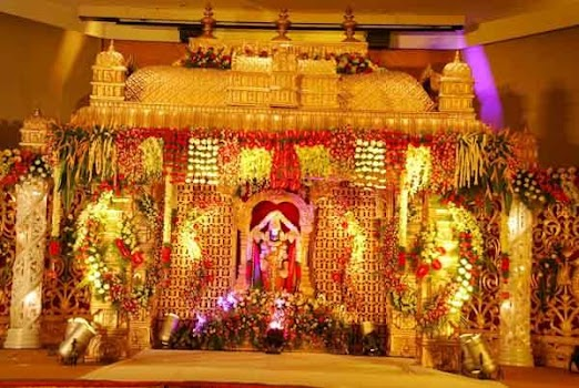 Wedding stage design by atsushila lifestyle category 21 wedding stage design wedding stage design junglespirit Images