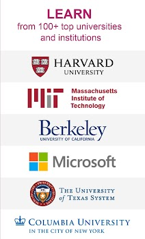 edX - Online Courses by Harvard, MIT, Microsoft