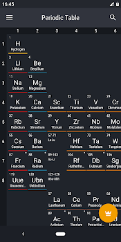 Periodic Table 2019 - Chemistry