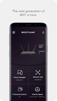 Nighthawk (formerly Up)