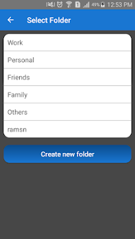 Inbox Organizer — SMS & Text Backup