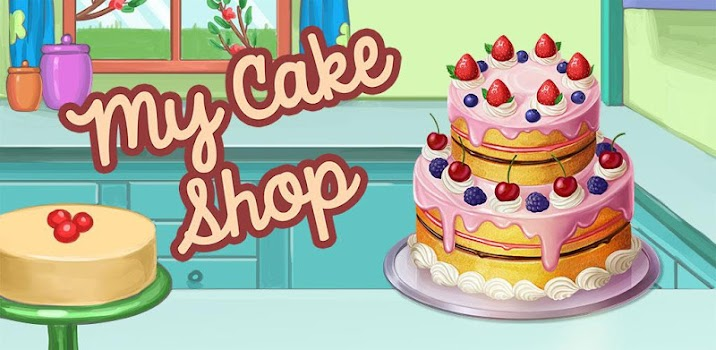 Cake Maker Shop Cooking Game by TapBlaze 9 App in Cake Making