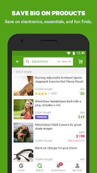 Groupon shop deals discounts coupons by groupon inc 2 groupon shop deals discounts coupons fandeluxe Gallery