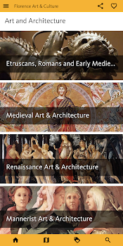 Florence Art & Culture Travel Guide