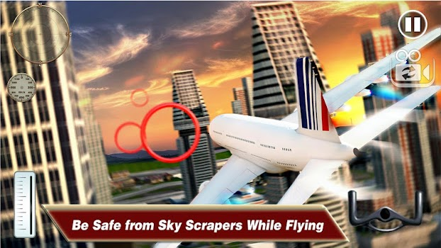Related Apps: Flying Truck Pilot Driving 3D - by 3D GAMAX