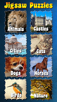 Free jigsaw puzzles for adults and kids