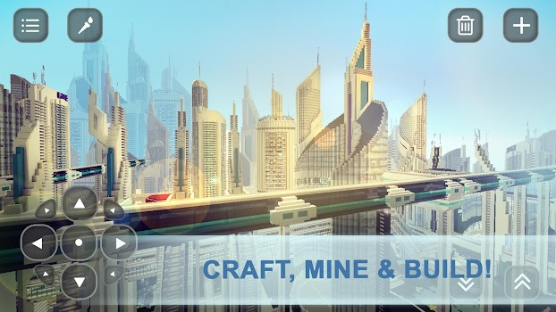 City Build Craft: Exploration of Big City Games