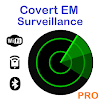 Surveillance Pro - Find & Track BT and WiFi Device