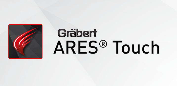 Ares Gmbh ares touch dwg cad viewer editor by graebert gmbh
