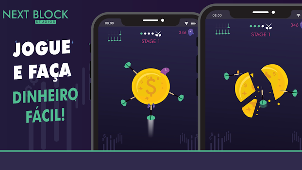 Ghost Network - Earn Real Money Just Playing