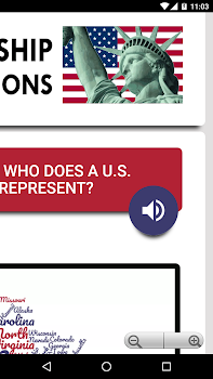US Citizenship Test 2019 Audio - Free Exam Prep