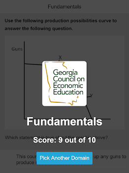 Gcee economics test prep by georgia council on economic education gcee economics test prep by georgia council on economic education education category 49 reviews appgrooves best apps fandeluxe Gallery