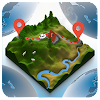 GPS Route Finder 2019