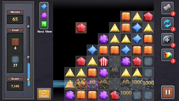 Jewelry Match Puzzle By Mobirix Puzzle Games Category - What is the best invoice app for ipad online jewelry store