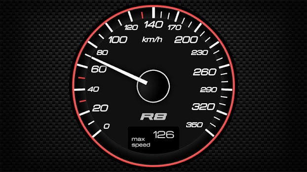 Speedometers & Sounds of Supercars