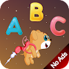 Phonics - endless abc , learn alphabet for kids 👶