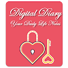 Digital Diary with Signature & PDF Export