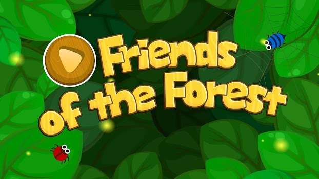 Friends of the Forest - Free