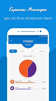 Search Results For Wallet Daily Budget Profit Appgrooves