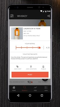 Distiller - Your Personal Liquor Expert
