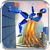 Police Robot Speed hero: Police Cop robot games 3D
