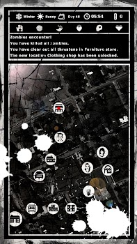 Buried Town – Free Zombie Survival Apocalypse Game