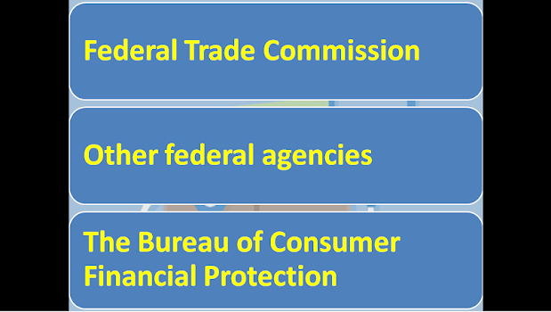 US Consumer Protection