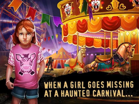 Adventure Escape: Carnival