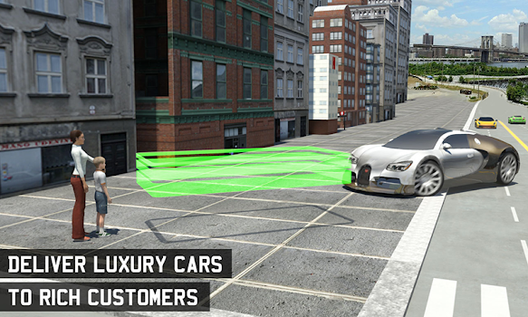 Smart Car Dealer Luxury Driving Simulator 2018 By Prism Apps And
