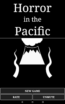Horror in the Pacific