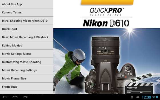 Nikon d610 shooting video by flatiron mobile photography nikon d610 shooting video by flatiron mobile photography category 1 reviews appgrooves best apps fandeluxe Gallery