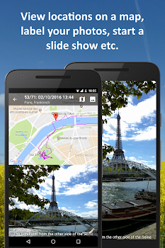 PhotoMap PRO Gallery - Photos, Videos and Trips
