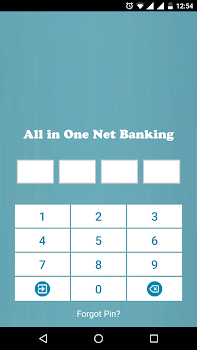 All in One Net Banking - Pro