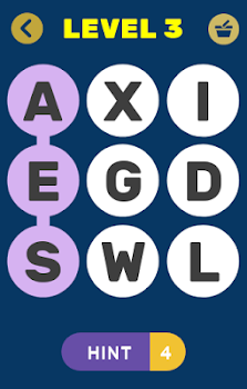 Word Search: Puzzle Game