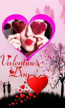 Happy Valentine S Day 2018 Photo Frames By Seasonal Apps