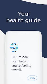 Ada - Your Health Guide