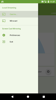 Screen Cast Mirroring - easy screen mirroring