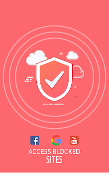 VPN 360 X Master -Unlimited Hotspot & Proxy Shield