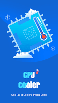 Clean Master for x86 CPU