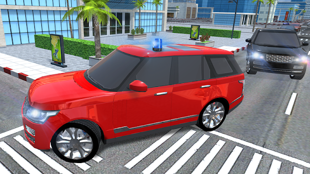 Offroad Rover